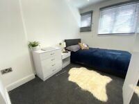Double Ensuite Room In Shared House In Watford All bills Included