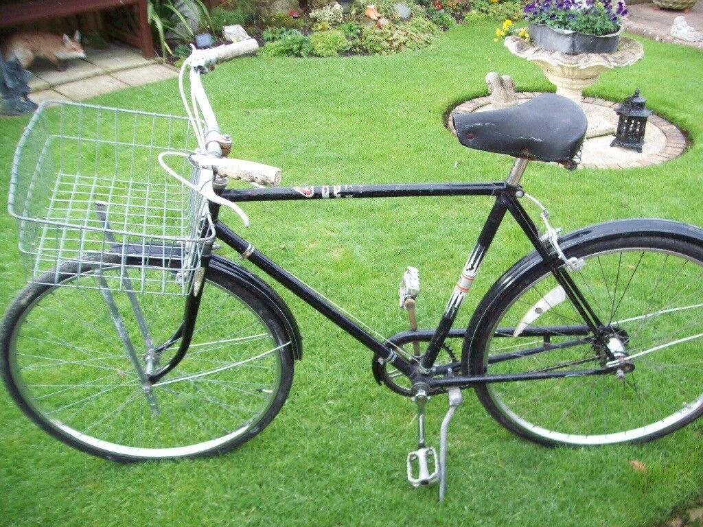 Gents Road Bike In Cheltenham Gloucestershire Gumtree