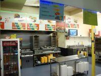 Restaurant/Cafe For Rent