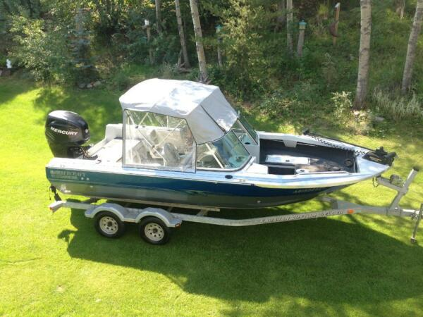 Used 2006 Harbercraft 1925