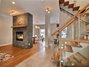 330 000$ - Maison 2 étages à vendre à ND-Du-Portage