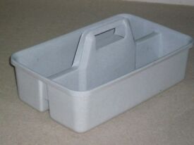 Plastic Carrier with Handle