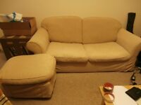 Sofa bed two seater. Great Deal!!