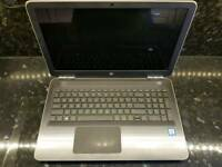 Gold HP Pavilion Windows 10, Intel i3 6th Gen, 8GB Ram, 1TB Hard Drive, Excellent Condition