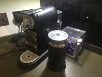 Nespresso Pod Coffee Machine