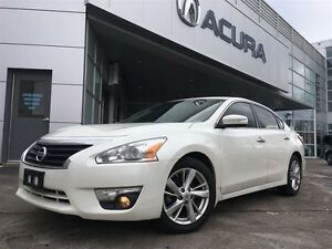 2014 Nissan Altima 2.5 SL | NAVI | LEATHER | BACKUPCAM | ONLY890
