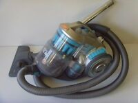 VAX Mach Air Bagless Cylinder Vacuum Cleaner