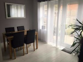 DOUBLE ROOM to rent in new, modern house