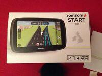 TomTom Start 60 Navigation: