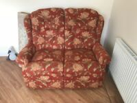 Kettleys 2 seater sofa