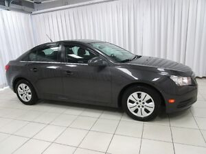 2014 Chevrolet Cruze LT TURBO SEDAN WITH FACTORY REMOTE START, P