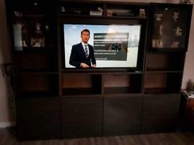 Ikea multi purpose tv unit
