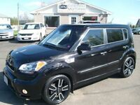 2011 Kia Soul 2.0L 4u SX Auto Sunroof Alloys Loaded
