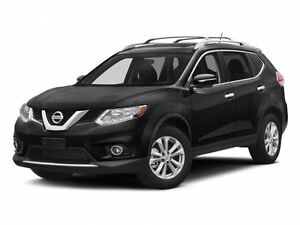 2015 Nissan Rogue SV NISSAN'S #1 SELLING VEHICLE