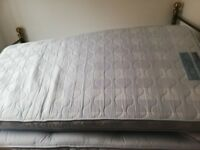 Single mattress great condition