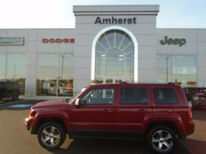 2016 Jeep Patriot NORTH 4X4 ACCIDENT FREE ONLY $141* Bi-weekly