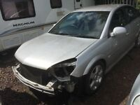 Vauxhall vectra diesel 2007 parts available