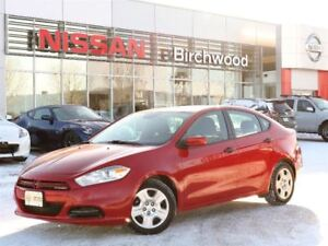 2014 Dodge Dart SE Local Trade , Low Mileage!