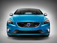 Volvo V40 2012 - 2017 R DESIGN BREAKING FRONT END BONNET WING SLAM PANEL HEADLIGHT