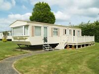 The Retreat - Escape the mainland! 3 bed caravan for a self catering holiday on the Isle of Wight
