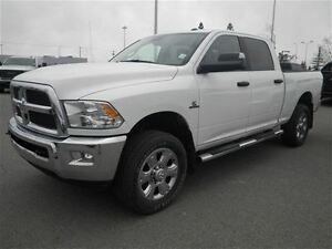 2017 Ram 3500 SLT|Remote Start|NAV|Heated Leather