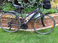 Scott 50 Ladies road bike