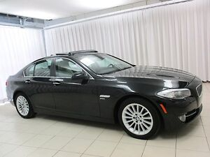 2012 BMW 5 Series 535i xDRIVE AWD LUXURY SEDAN