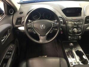 2014 Acura RDX PREMIUM | ROOFRACK | BOUGHTHERE | 1OWNER | ONLY58 Oakville / Halton Region Toronto (GTA) image 8