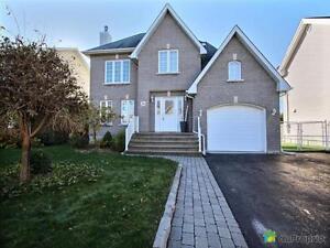 365 000$ - Maison 2 étages à vendre à Mercier West Island Greater Montréal image 1