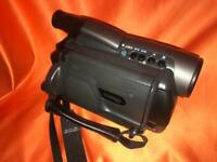 Canon uc/v100