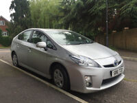 2012(61) Toyota Prius T3 1.8 Vvti 5dr Hatchback Automatic Petrol/Hybrid