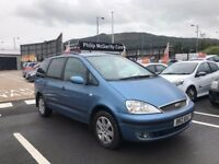 2005 Ford Galaxy 7 Seater