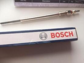 Vauxhall (Bosch) glow plug BNIB