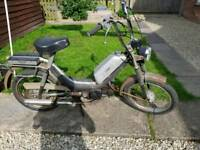 JAWA MOPED SPARES REPAIR PROJECT