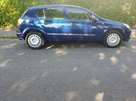 Vauxhall Astra 1.6 MOT 28.06.19