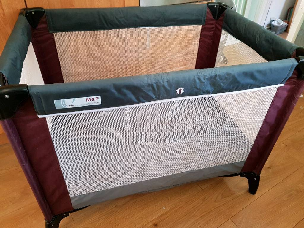 Mamas And Papas Play Pen In Poole Dorset Gumtree