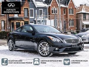 2013 Infiniti G37 Sport 6-speed Manual *New Tires, One Owner, Ac