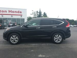 2012 Honda CR-V Touring 4WD (2) Kingston Kingston Area image 3