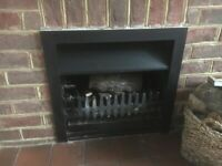 Flamewave Tortoise Firebox Fire