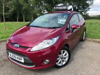 2009 09 FORD FIESTA ZETEC 1.2 3 DOOR HATCHBACK - *AUGUST 2019 M.O.T* - GOOD EXMAPLE!
