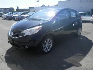 2015 Nissan Versa Note Manual | Bluetooth | Heated Seats | Back