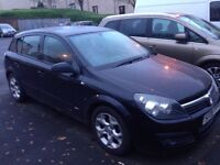vauxhall astra sxi spare or repair