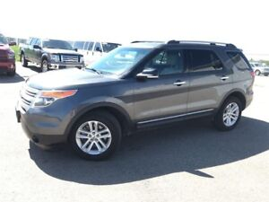 2015 Ford Explorer XLT-SYNC-BLIND SPOT