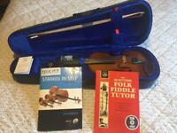 Brand New Violin and Case