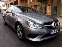 Mercedes E Class 2.1 E220 CDI SE 7G-Tronic Plus 2dr FULL SERVICE HISTORY P/X WELCOME
