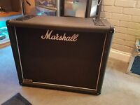 Marshall 2x12 speaker cab model 1936