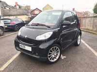 Smart ForTwo Coupe 1.0 MHD - Great Condition Car. LOW MILES. CURRENT MOT. Reluctant sale!