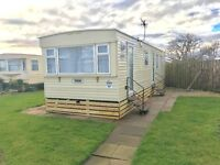Cosalt Torino 2008 static holiday home - no leaks - excellent condition - payment options available