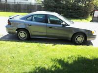 2003 Pontiac Grand Am CertifiedETested Lady Driven