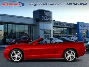 2012 Chevrolet Camaro 1LT Coupe  - $187.54 B/W - Low Mileage